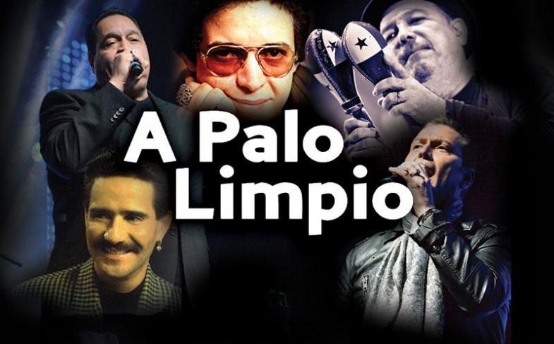 A Palo Limpio