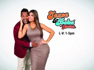 Jesse & Bebe en SalSoul