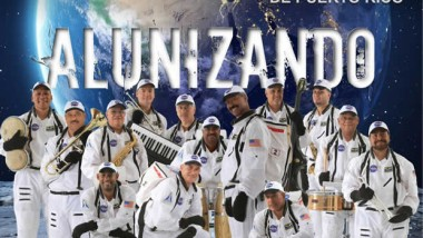 Los mulatos del Sabor El Gran Combo inicia el 2017 con nuevo éxito