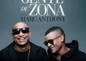 Marc Anthony & Gente de Zona estrenan el nuevo video Traidora
