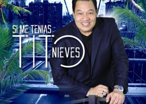 """Tito Nieves """" En dos Idiomas"""""""