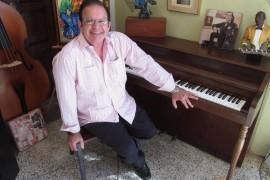Se hace justicia con el legado musical de Raphy Leavitt
