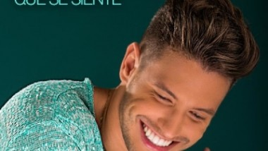 """""""Rolf Sanchez"""" nuevo talento en la Salsa"""