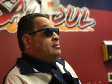 Tito Nieves en La Perrera
