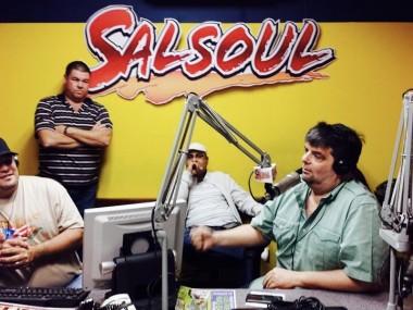 José Lugo y Guasabara combo ganan el Grammy