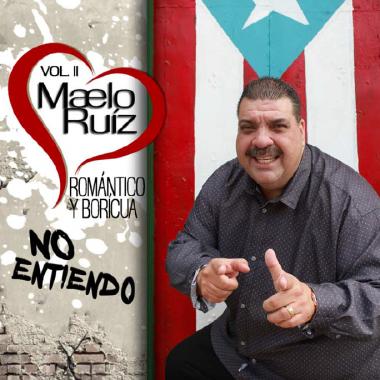 """Maelo Ruiz """"No Entiendo"""""""