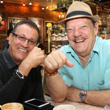 "Larry Harlow & Ismael Miranda ""Abran Paso pal Aniversario de la Salsa 2017"""