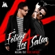 "Maluma & Marc Anthony ""Felices los 4"""