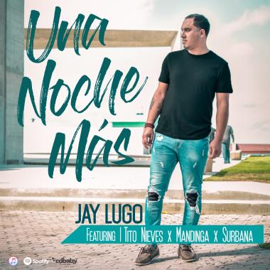 Omar Lugo & Jay Lugo siguen en la conquista de la Salsa