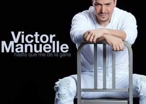 Victor Manuelle avanza para la conquista del #1 con su nuevo sencillo