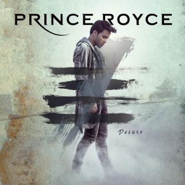 Prince Royce con su bachata se une Chris Brown