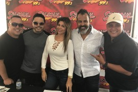 SalSoul optimiza su señal en Mayaguez
