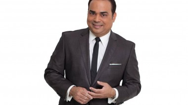 "Gilberto Santa Rosa ""Sin Voluntad"""