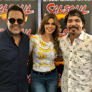 """Willie Gonzalez presenta su nuevo sencillo """"Cuando estoy con ella"""""""