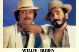 """Willie Colon & Ruben Blades en un clasico """"Pedro Navaja"""""""