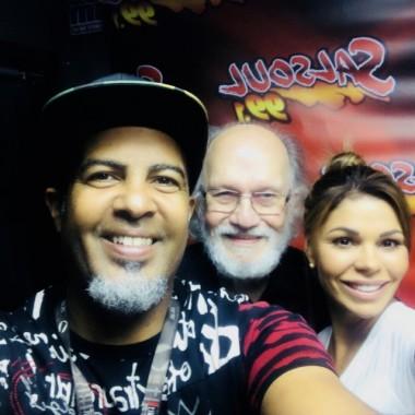 Jacobo Morales forma parte de Vidas Huracanadas