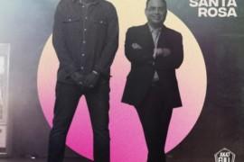 El Micha & Gilberto Santa Rosa siguen sumando y restando