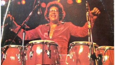 Recordamos a Ray Barreto
