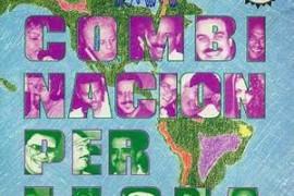"""Marc Anthony & La India """"Vivir lo nuestro"""""""