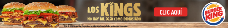 Burger King Deluxe King