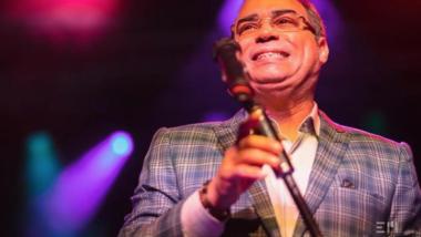 Gilberto Santa Rosa: Celebra 40 años de trayectoria y sigue contando