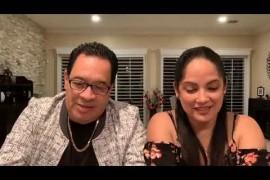 Conversando Tito Nieves conquista las Redes