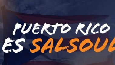 Estrenamos nuestro jingle: Puerto Rico es Salsoul