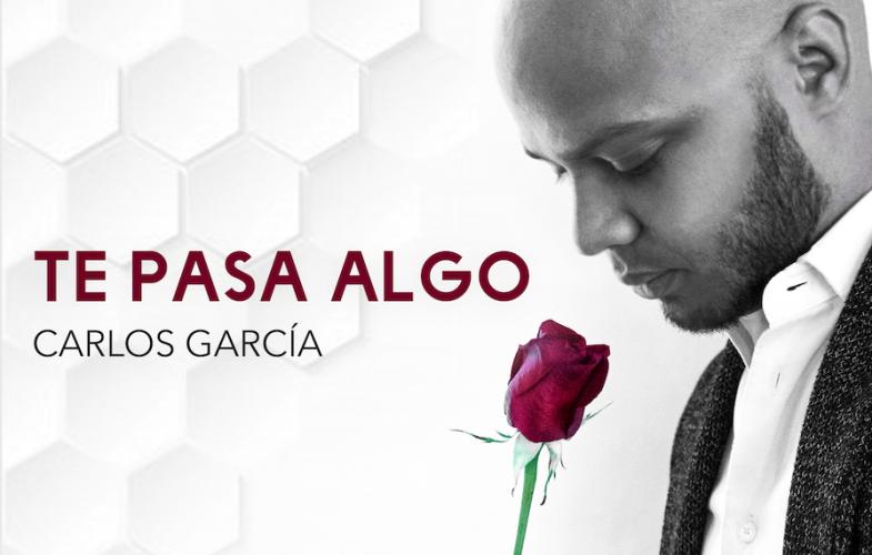 Con nuevo sencillo Carlos García